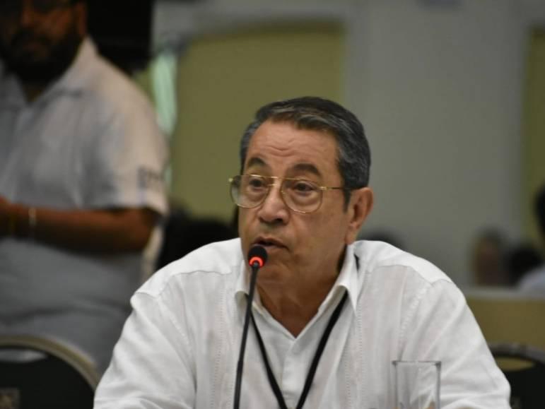 Fallece el secretario de Salud de Chihuahua por Covid-19