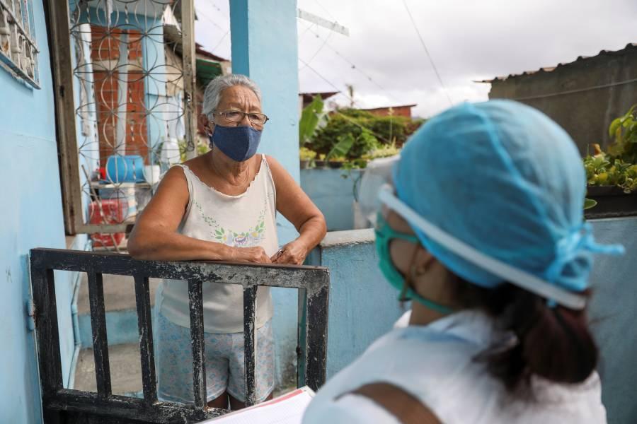 OPS y Cruz Roja recibirán fondos para insumos médicos en Venezuela por Covid-19: Oposición