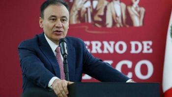 Llegada de Rosa Icela a puertos será garantía contra la corrupción: Durazo