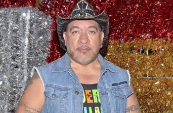 Carlos Trejo organiza fiesta que termina a balazos