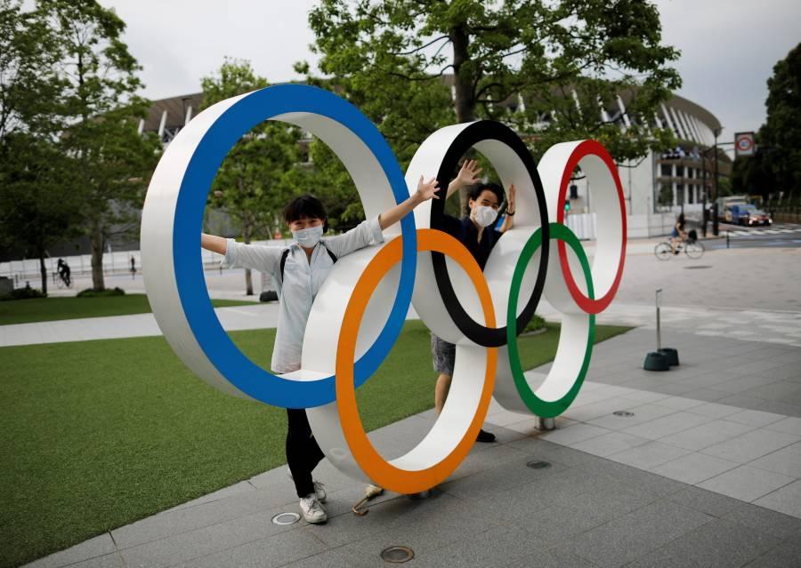 Tokio abre algunas sedes olímpicas para uso público tras postergación de los JO