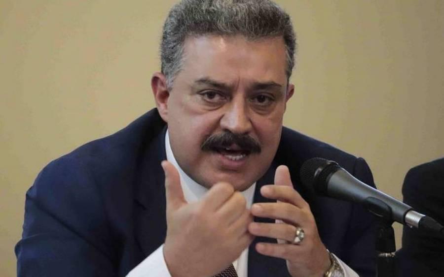 Función Pública inhabilita y sanciona a farmacéuticas de Carlos Lomelí