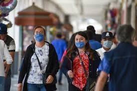 12 colonias entran a lista de zonas de riesgo de contagio