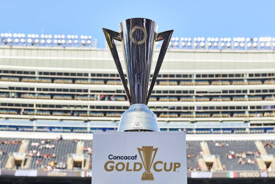 Copa Oro 2021 se jugará entre julio y agosto