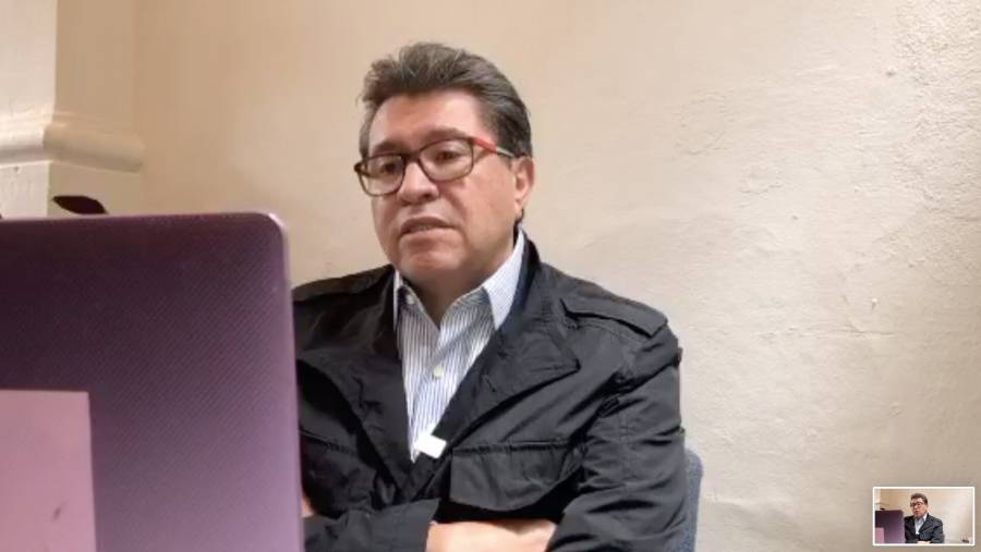 """""""Temo sobornos"""" en reformas de Peña Nieto"""