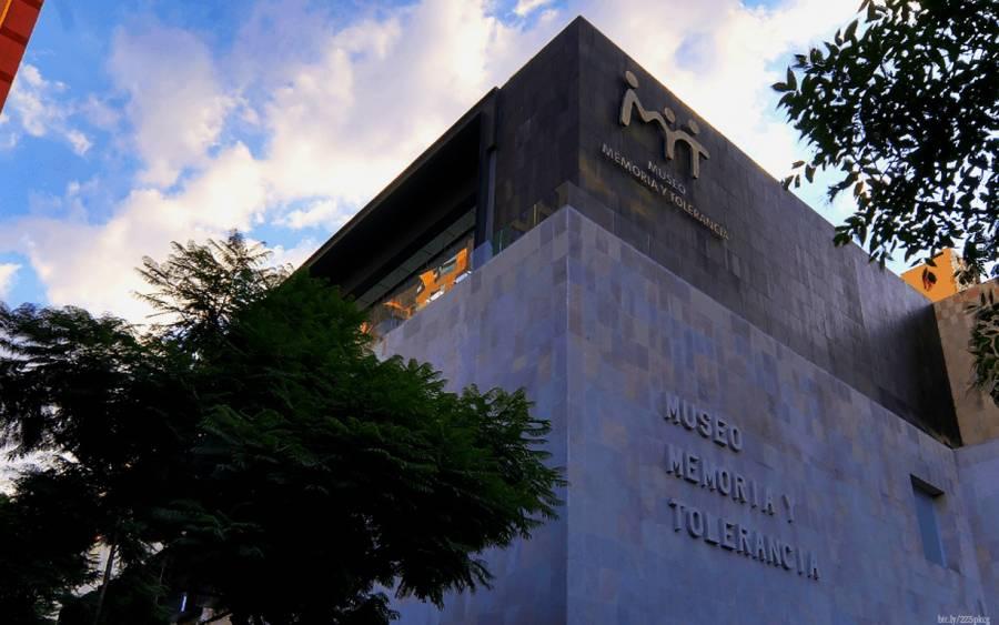 Museo Memoria y Tolerancia celebrará aniversario con increíble promoción