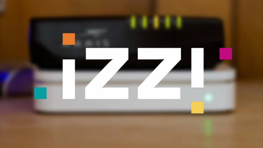 Reportan falla masiva en servicio de internet de Izzi, Total Play y Axtel en México
