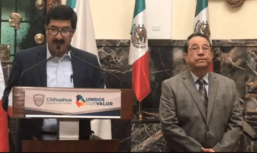 Muere secretario de salud de Chihuahua por Covid