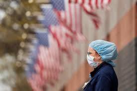 Casi 150 mil muertos por covid-19 en Estados Unidos