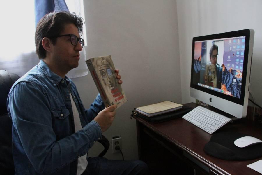 Habilita UNAM actividades y trámites no presenciales
