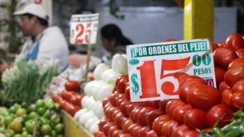 Superávit comercial de México alcanza inesperado récord en junio