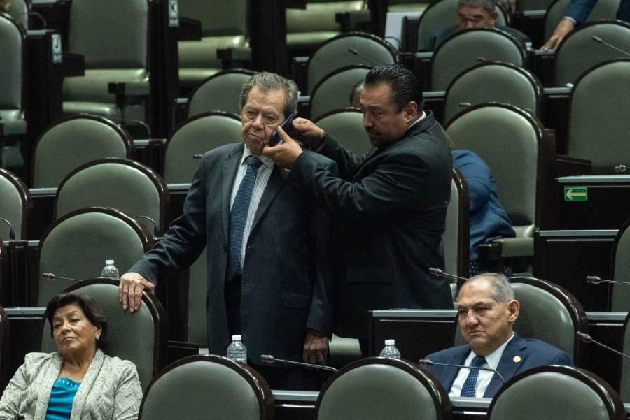 """El jaloneo en Morena  pondría """"en riesgo a la 4T"""""""
