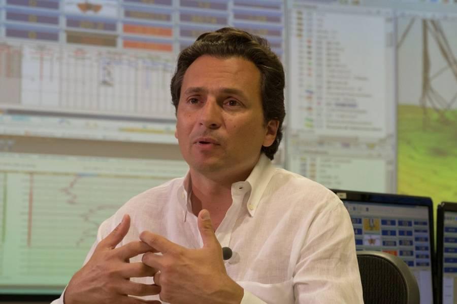 Inicia primera audiencia de Emilio Lozoya por caso Agro Nitrogenados