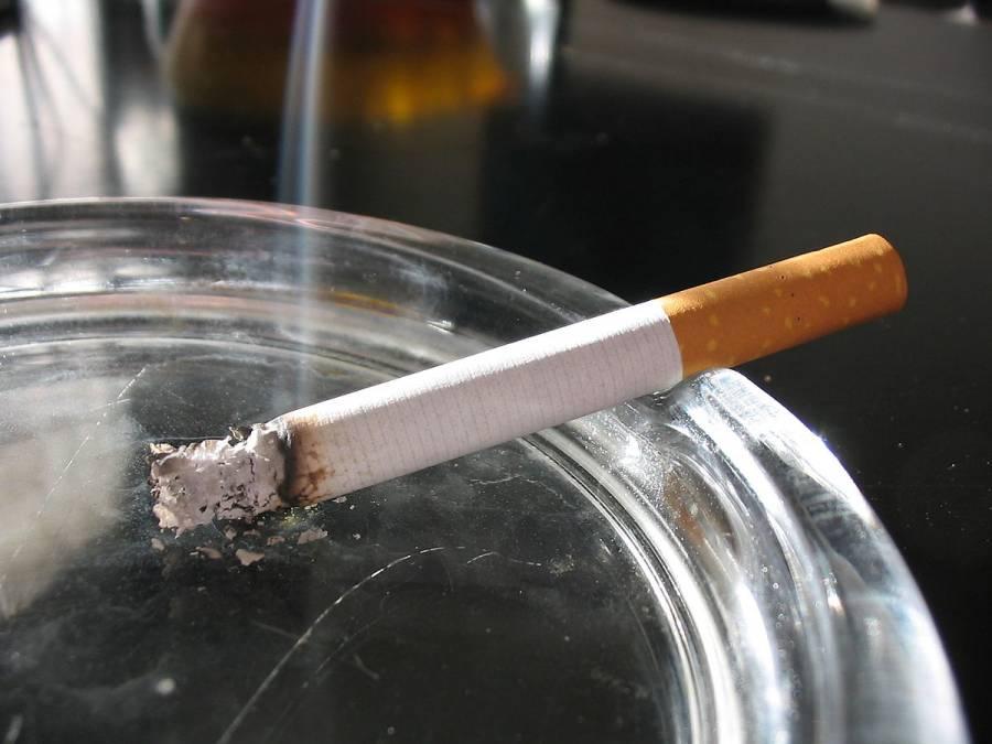 Esta es la relación de los fumadores con los síntomas de Covid-19