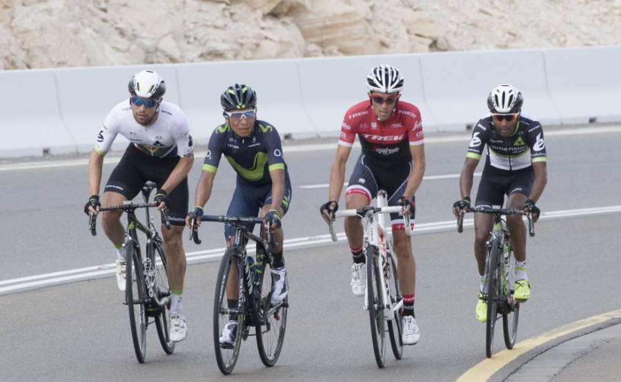 Ciclistas buscan rutas del Edomex hacia la CDMX