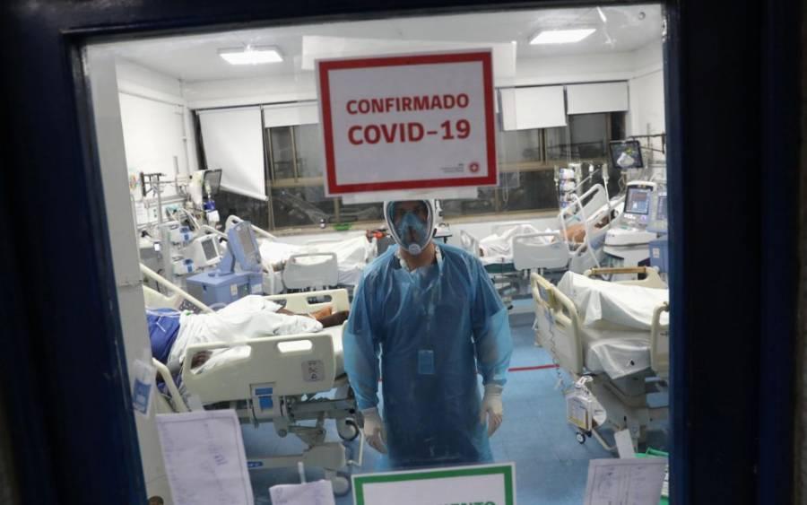 Coronavirus será una gran ola, va a subir y bajar: OMS