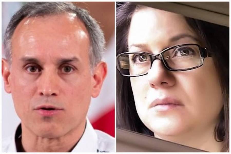 Doctora de la UNAM advierte que autoridades de salud han dado información falsa