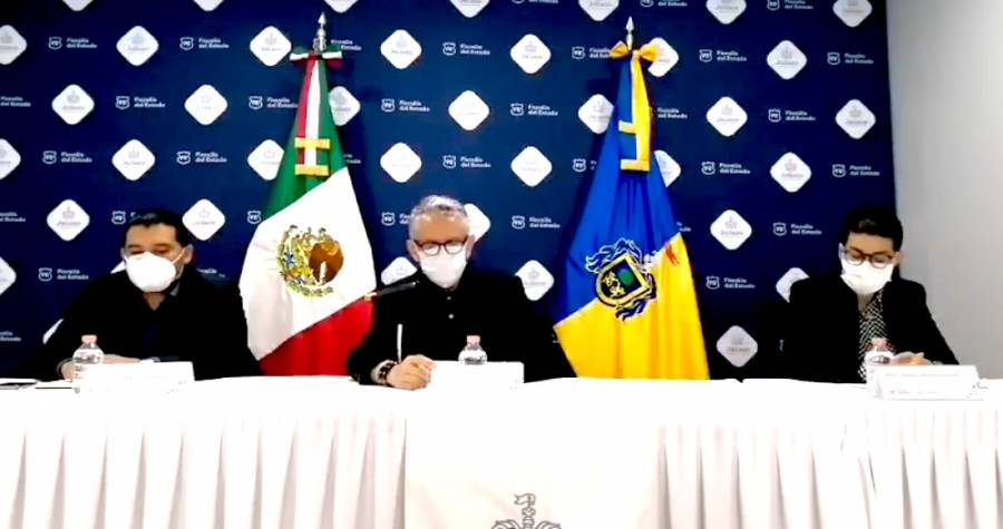 Confirman que Turista asesinado en Puerto Vallarta provenía de Guanajuato