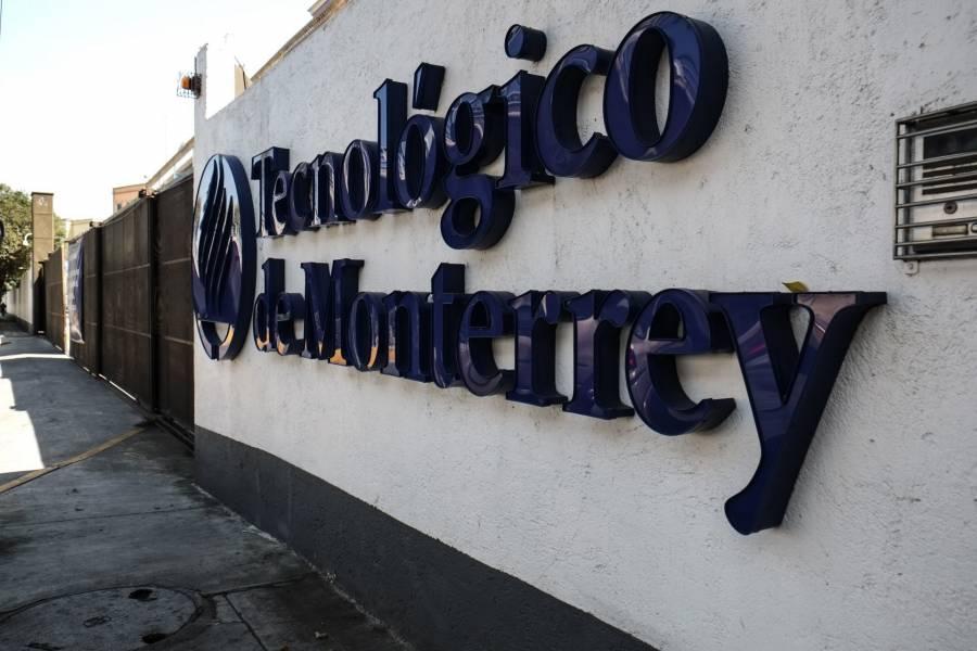 """Movimiento """"Comunidad Un Solo Tec"""" en busca del diálogo con las autoridades del ITESM"""