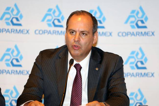COPARMEX advierte posible denuncia contra Ley de Adquisiciones