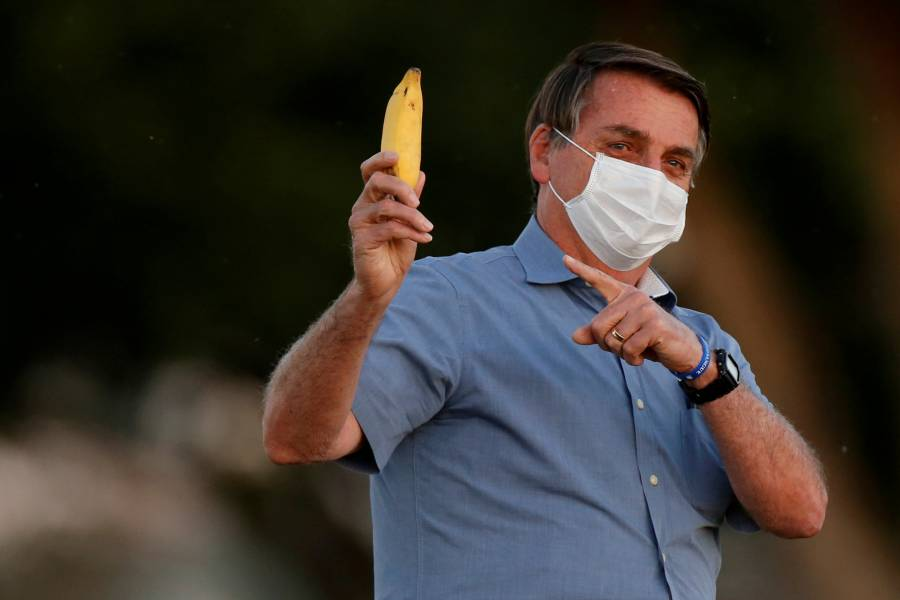 Acusan a Bolsonaro ante Corte Penal por crimen de lesa humanidad