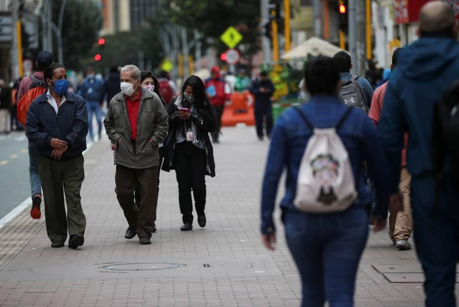Colombia extiende cuarentena hasta el 30 de agosto