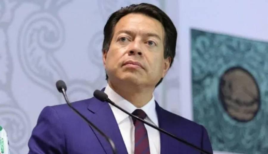 GOBIERNO FEDERAL CONSIDERA SUMAR MÁS FIDEICOMISOS A EXTINGUIR: MARIO DELGADO