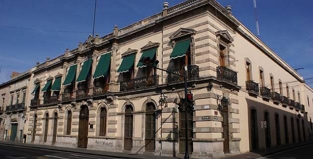 Ministros de la SCJN facultan al congreso michoacano para ratificar al contralor de TSJ