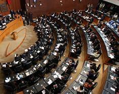 PRD suma diputado y Morena a senadora
