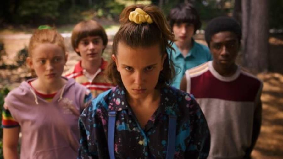 """Stranger Things nominada al Emmy; en redes la califican de """"sobrevalorada"""""""