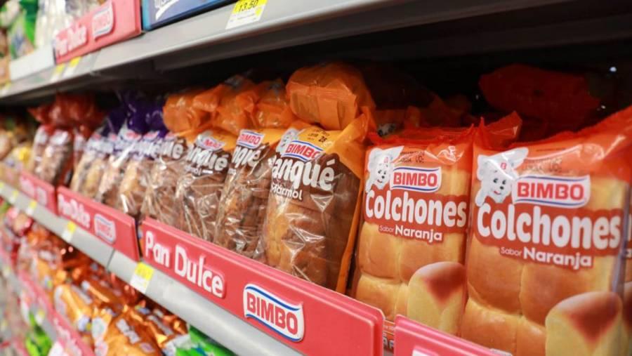 Impacto del nuevo etiquetado será visible hasta 2021: Bimbo