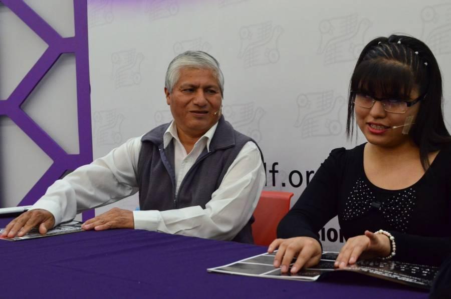 LOS SERVICIOS FINANCIEROS DEBEN SER ACCESIBLES Y ADAPTADOS A LAS PERSONAS CON DISCAPACIDAD
