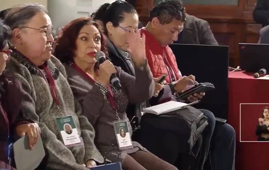 Nombramiento Arvide Limón genera criticas en redes sociales a AMLO