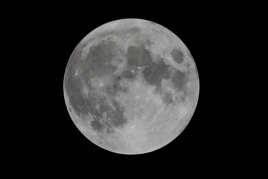 Estados Unidos utilizará energía nuclear en la luna y en Marte