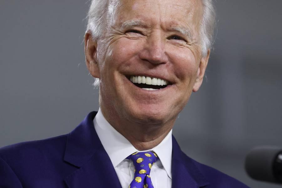 Candidato a vicepresidente se revelará en agosto: Biden