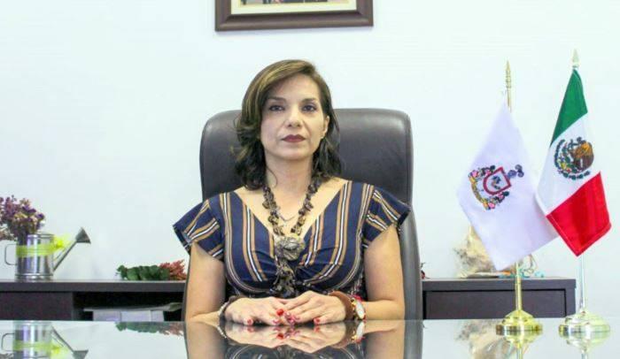 Sistema de Salud en Colima está a punto de colapsar: Leticia Delgado