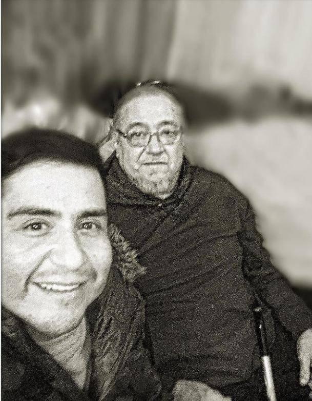 Fallece el padre de Rafa Balderrama