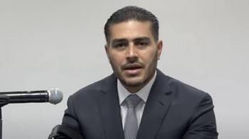 García Harfuch reitera que atentado fue organizado por el CJNG