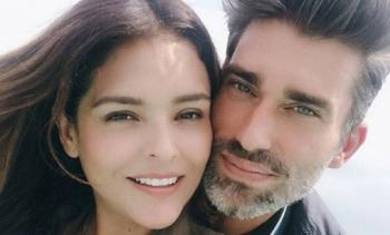 Encarcelan en Suiza al esposo de Grettel Valdéz por presunto fraude