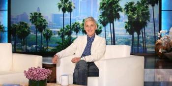 Investigan programa de Ellen DeGeneres por maltrato y acoso a sus empleados