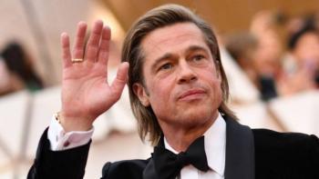 Brad Pitt consigue su primera nominación en los Emmy