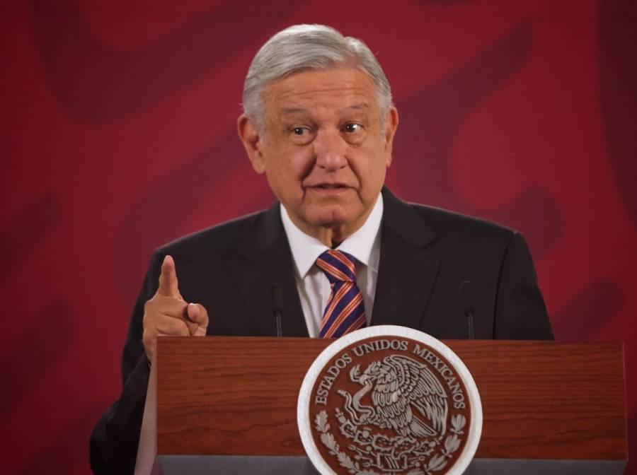 Consideraciones a Lozoya, por su condición de testigo protegido: López Obrador