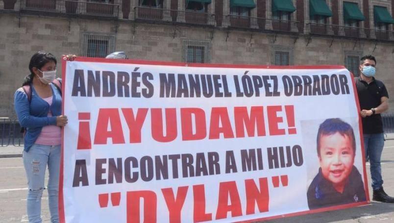 Investigan muerte de detenido por caso de Dylan, niño desaparecido en Chiapas