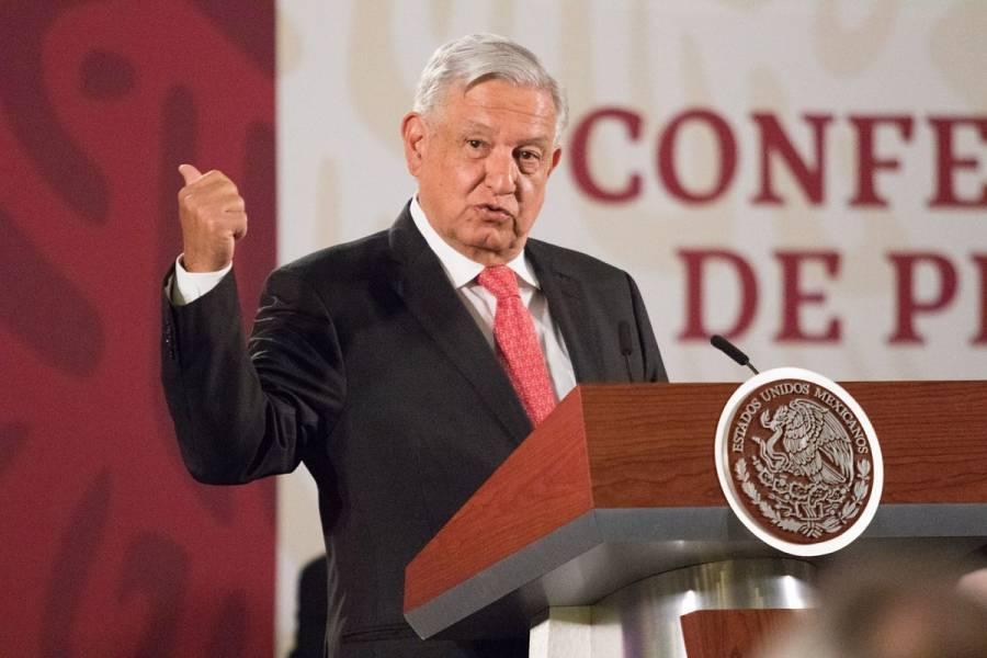 "Presidente insistirá en ""desaparecer"" cientos de fideicomisos"