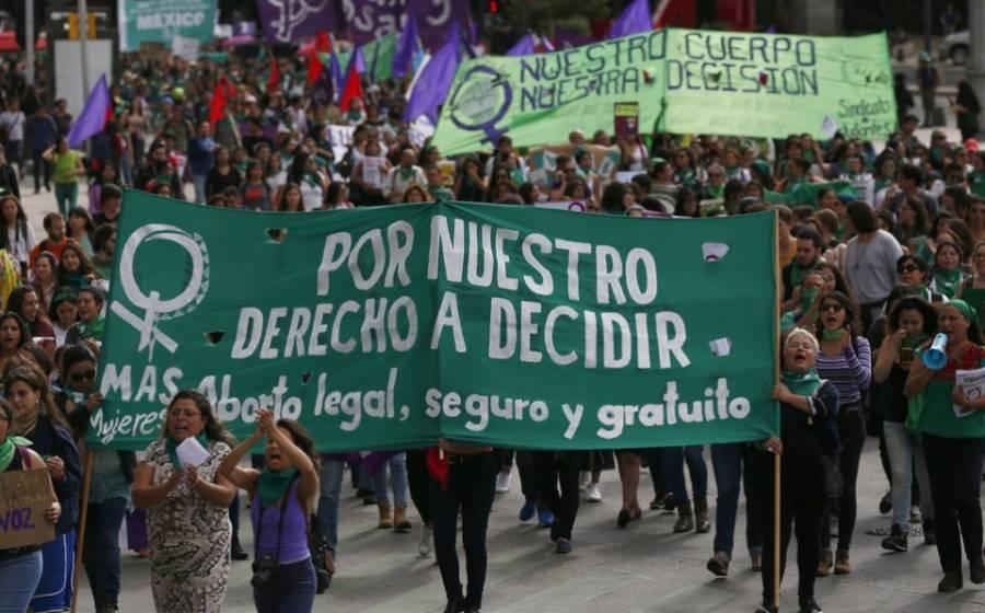 Desecha la SCJN discusión de proyecto para despenalización del aborto en Veracruz