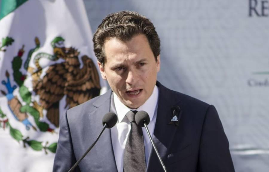 FGR imputa a Emilio Lozoya por caso Odebrecht