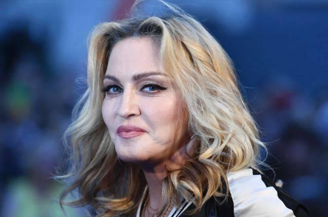Censuran a Madonna en Instagram por información falsa de Covid-19