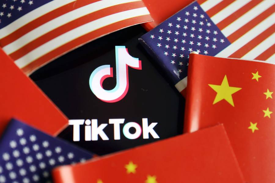 TikTok, bajo revisión de autoridades federales de EEUU
