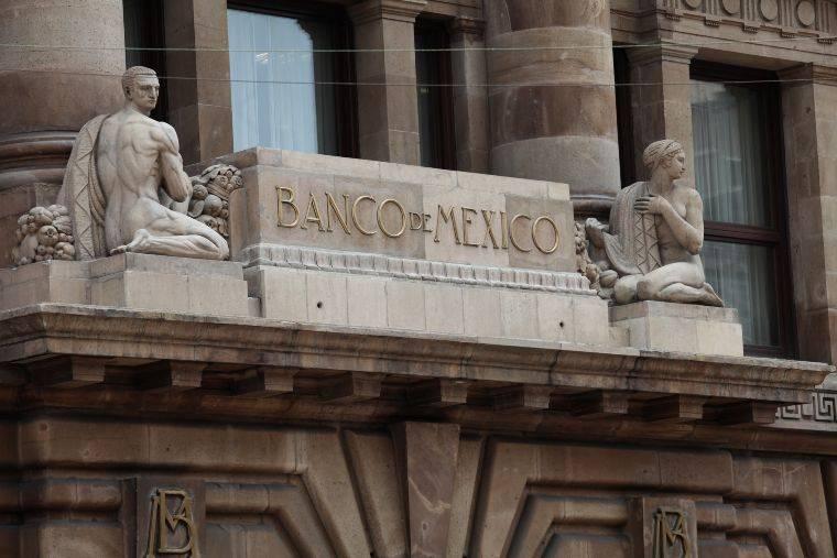 Banxico extiende vigencia de línea 'swap ' con la Fed hasta 2021