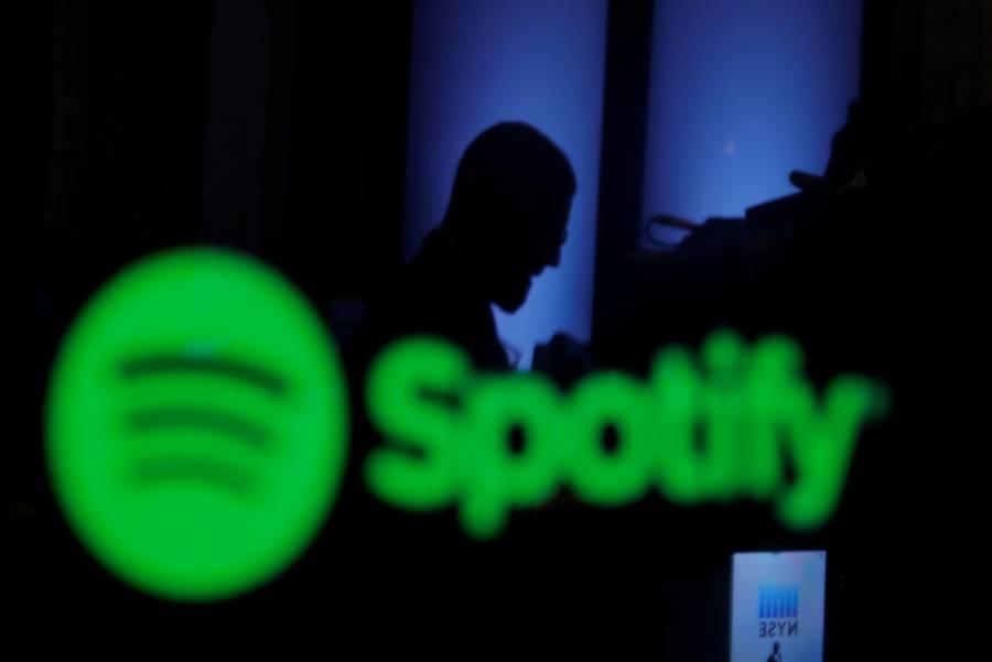 Suscriptores de Spotify llegan a 138 millones por mayor demanda de música